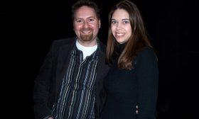 Premiere — Chris and Kim LoDuca