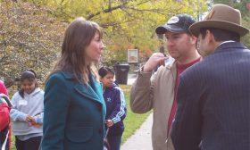 Shoot — Chris LoDuca & Lisa Krosnicki